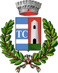 Stemma Comune di Torre Canavese