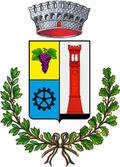 Stemma Comune di Torre de' Roveri