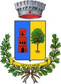 Stemma Comune di Torrenova
