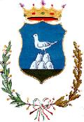 Stemma Comune di Trevi nel Lazio
