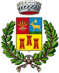 Stemma Comune di Treviso Bresciano