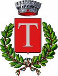 Stemma Comune di Tronzano Vercellese