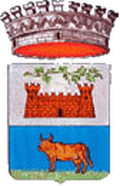 Stemma Comune di Turano Lodigiano