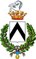 Stemma Comune di Udine