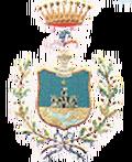 Stemma Comune di Valle Castellana