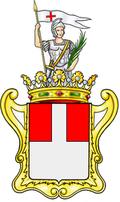 Stemma Comune di Varese