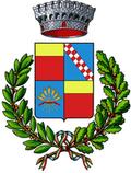 Stemma Comune di Ventimiglia di Sicilia