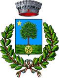Stemma Comune di Verdellino