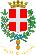 Stemma Comune di Vicenza