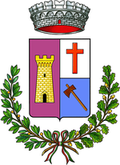 Stemma Comune di Vigano San Martino