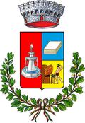 Stemma Comune di Villa d'Ogna