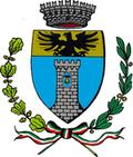 Stemma Comune di Villa Estense