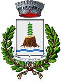 Stemma Comune di Villa Sant'Antonio