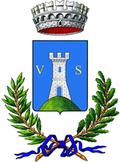 Stemma Comune di Villa Santina