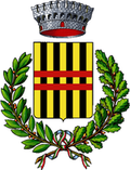 Stemma Comune di Villafranca Sicula