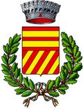 Stemma Comune di Villanova Monferrato