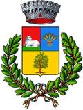 Stemma Comune di Villanova Truschedu